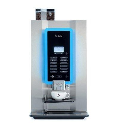 Animo Optibean 3 NG | Kaffeebohnen | 2 Kanister | Erhältlich in 3 Farben
