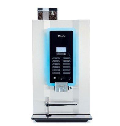 Animo Optibean 3 XL NG | Kaffeebohnen | 2 Kanister | Erhältlich in 3 Größen