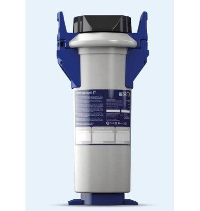 Brita Filtersystem Purity Quell ST   Brita Entkarbonisierung   OHNE Meß- und Anzeigeeinheit   Typ 600