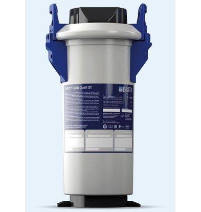 Brita Brita Filtersystem Purity Quell ST | Entkarbonisierung | OHNE Meß- und Anzeigeeinheit | Typ 1200