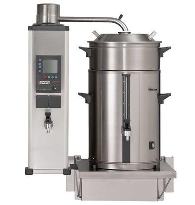 Bravilor Bonamat Kaffeemaschine B5 HW W L/R | Rundfilter | 615x540x740 mm