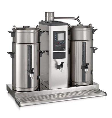 Bravilor Bonamat Kaffeemaschine B5 HW W | Brühsystem | Edelstahl | 230V-400V | 1000x540x740(h) mm