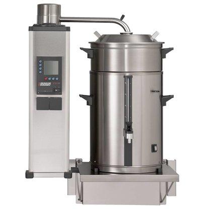Bravilor Bonamat Kaffeemaschine B10 W L/R | Rundfilter | 658x572x(h)781 mm