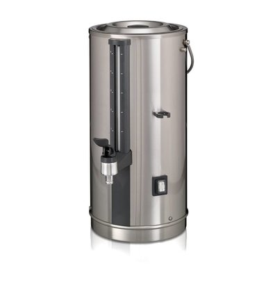 Bravilor Bonamat Rundfilter Kaffeemaschine VHG | Doppelwandig | Erhältlich in 4 Größen