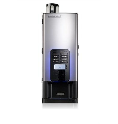Bravilor Bonamat Kaffeemaschine FreshGround 310 | 3 Produktbehälter | Filterkaffee | 335x505x901 mm