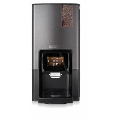 Bravilor Bonamat Espressomaschine Sego | Vollautomatisch | 3 Produktbehälter | 310x464x588 mm