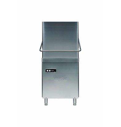Whirlpool Pro Basis Durchschubgeschirrspüler | Eco Line ECM 532 U | 50x50cm | Klarspüldispenser