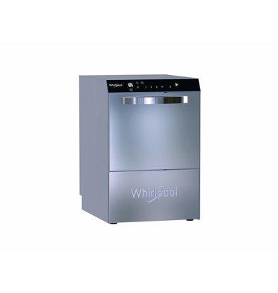 Whirlpool Pro Geschirrspüler|  Standard Line | 230/400V | 50x50cm | In 4 Varianten