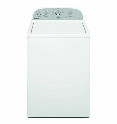 Whirlpool Pro Waschmaschine 15kg | Große Kapazität | Atlantis 6° Sense | 660tpm | Warm und Kalt Wasseranschluss