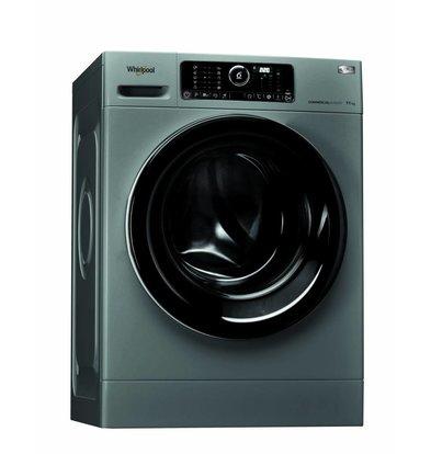 Whirlpool Waschmaschine 11kg | AWG 1112 S/PRO | Silver Line | 1200tpm | Spezielles Anti-Flecken-, Antiallergie- und Hygieneprogramm