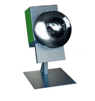 ICB Dragiermaschine 15-20Kg   Kupfer Schale   Inverter + Gasanschluss + Blazer   950x580x1200(h)mm