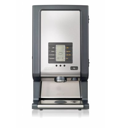 Bravilor Bonamat Kaffeemaschine Bolero XL 423 | 4 Produktbehälter | 338x435x(h)596 mm