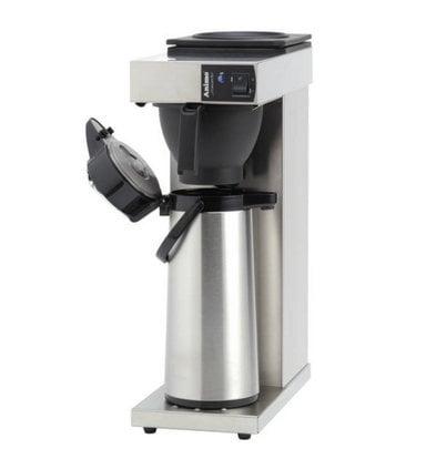 Animo Kaffeemaschine Animo 103905 | Excelso Tp | Edelstahl | Exkl. Isolierkanne 2,1 Liter | 2100W | 190x370x(h)480mm