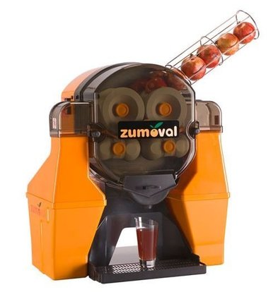 Zumoval BigBasic Zitruspresse Zumoval | 28 Früchte Ø75-95mm p/m | Automatisch