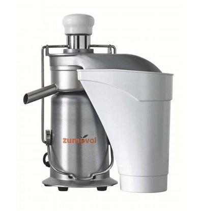 Zumoval FastJuice Entsafter Zumoval | 350W | Produktion bis zu 130kg/St
