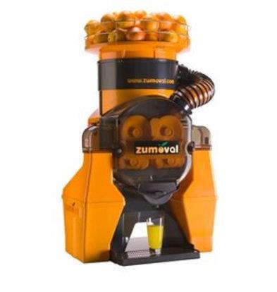 Zumoval FastTop Entsafter Zumoval | 45 Früchte Ø60-80mm p/m | Automatisch | Erhältlich in 4 Varianten