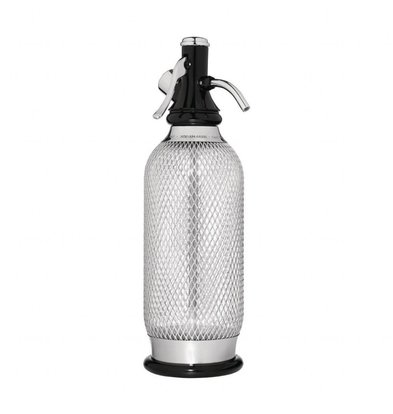 ISI Soda Sifon 1 Liter | Höhe 31cm