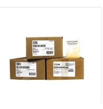 XXLselect Antibakterielle Seife geeignet für HP903