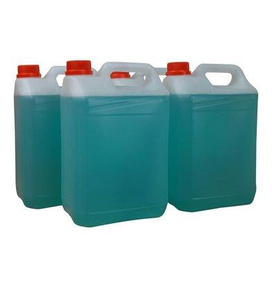 XXLselect Nachfüllseife Foam   2 x 5 liter (auch Paletten)   Preis je 10 liter