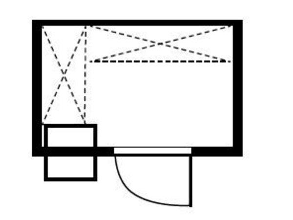 XXLselect Kühlzelle 180x150x200cm Steckerfertig