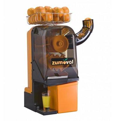 Zumoval Minimax Zitruspresse Zumoval | 15 Früchte Ø60-80mm pro Min| Handmäßig