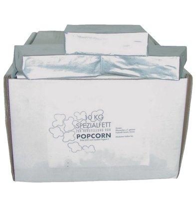 XXLselect Spezialfett für Popcorn | 250 gr