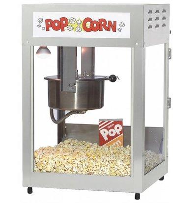 XXLselect Popcorn Maschine | PopMaxx | 51x51x(h)78cm