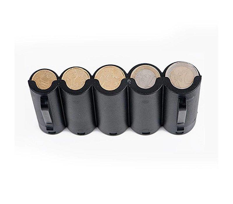 Aartefacto Münzbehälter Kunststoff | 130x84x36mm