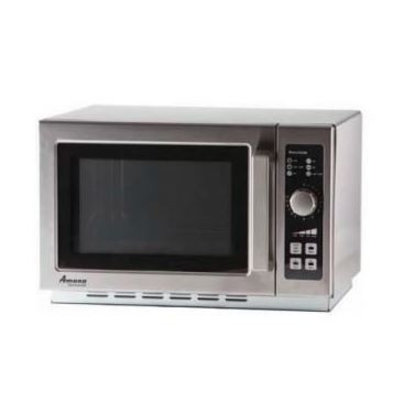 Menumaster Mikrowelle RCS 511DSE   1,6kW   Gebrauch 50 bis zu 200x ppro Tag   559x483x352(h)mm