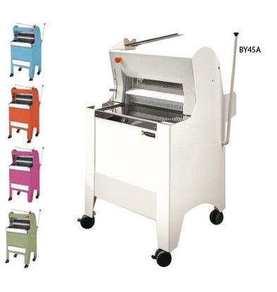 Sofinor Brotschneidemaschine Weiß | Semi-Automatisch | Einfuhr über Rückseite | 550 W