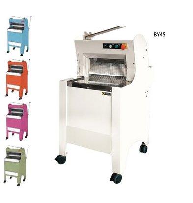Sofinor Brotschneidemaschine Weiß | Automatisch | Einfuhr über Rückseite | 550W