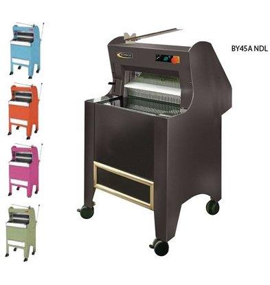 Sofinor Brotschneidemaschine Schwarz | Automatisch | Einfuhr über Rückseite | 550W