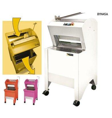 Sofinor Brotschneidemaschine Weiß   Automatisch   Einfuhr Oberseite   550W