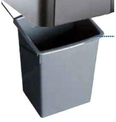 Sofinor Abfallbehälter für Handwaschbecken