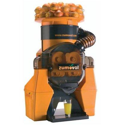 Zumoval Top Zitruspresse Zumoval | 28 Früchte  Ø60-80mm pro Min | Automatisch