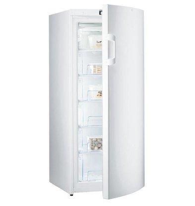 Gorenje Tiefkühlschrank mit 3 Schubladen |  Energieklasse A+ | 60x62,5x(h)143,5cm