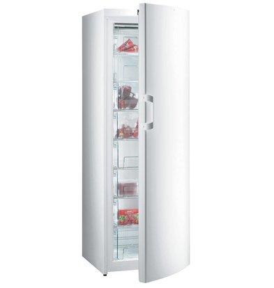 Gorenje Tiefkühlschrank 6 Fächer + 2 Klappen |  Energieklasse A+ | 60x62,5x(h)180cm