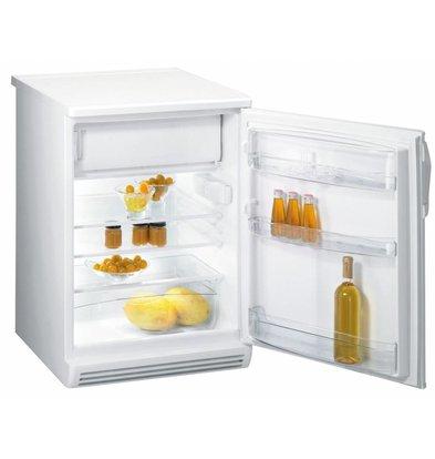 Gorenje Kühlschrank mit Gefrierfach | Tischmodell | Energieklasse A++ | 60x60x(h)85cm