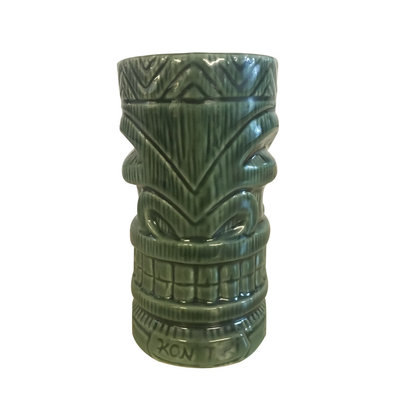 Bar Professional Tiki Kon Tiki Becher | 630ml