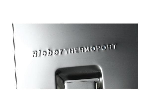 Rieber 3000 Hybrid   Kühl/Wärme Wagen   Geeignet für GN 1/1 200mm   70 Liter Warm/ 44 Liter Kühl   Erhältlich in 2 Varianten