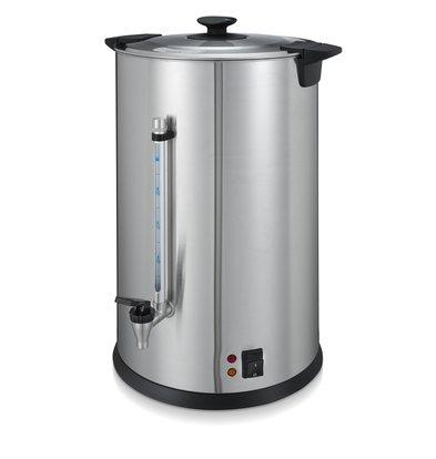 Bravilor Bonamat Perkolator 125 | Doppelwandig Edelstahl | 16 Liter | Ø390x(h)575mm