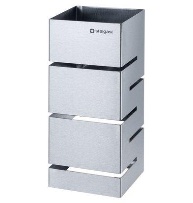 Stalgast Buffet-Präsentation Ständer   (h) 355 mm (B) 150 mm (T) 150 mm