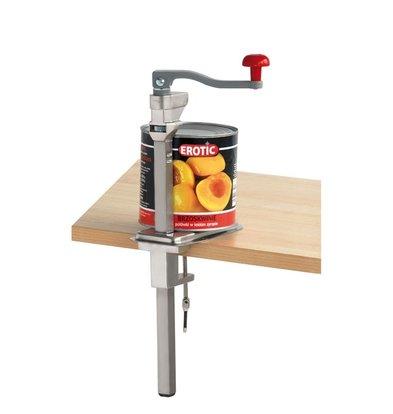 Stalgast Tisch Dosenöffner | (h) 640 mm