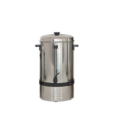 Stalgast Perkolator | 6,5 Liter l (Ø) 225 mm (h) 470 mm