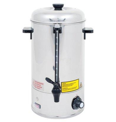 Stalgast Perkolator | 10 Litres l(Ø) 225mm (h) 460mm