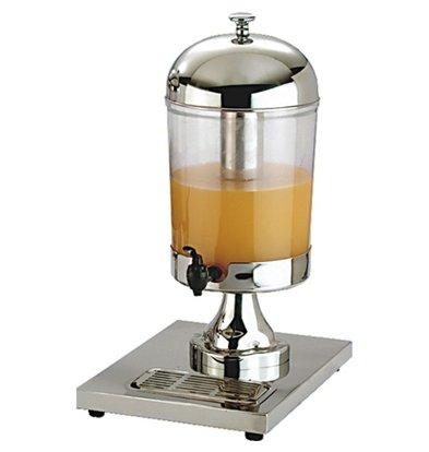 Stalgast Saftspender | 8 Liter | (h) 560 mm (t) 350 mm (B) 265 mm