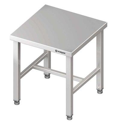 Stalgast Untergestelle | 500x500x450 mm