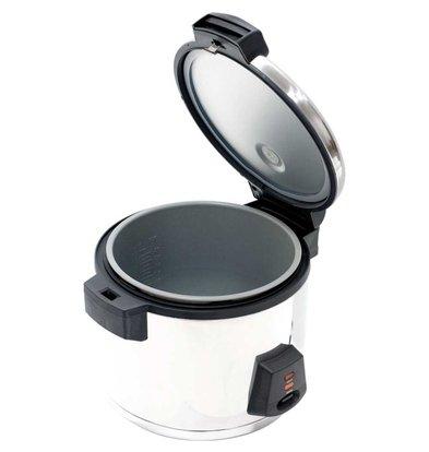 Stalgast Reiskocher | 6 Liter | 10,2 kg | (h) 350 mm (t) 420 mm (b) 470 mm