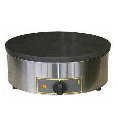 Roller Grill Crêpes-Gerät | Gas | 3,6 kW | (Ø) 400 mm (h) 160 mm