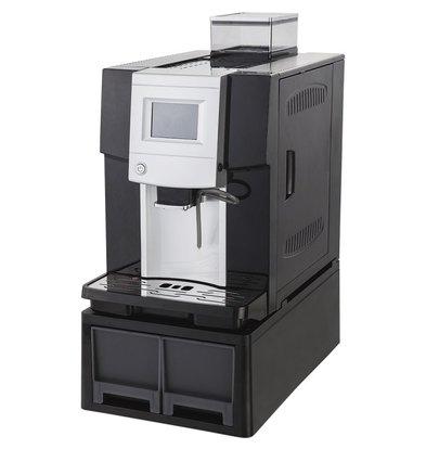 Stalgast Kaffeemaschine | mit Schubladen | 1,35 kW | 320x465x (H) 540mm
